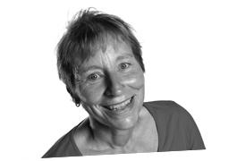 Annelise Heyn