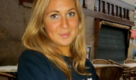Micha Ystrøm