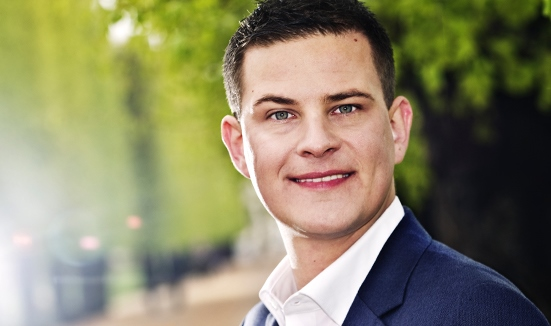 Rune Kristensen_PR og public affairs rådgiver