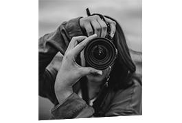 fotografen kommen